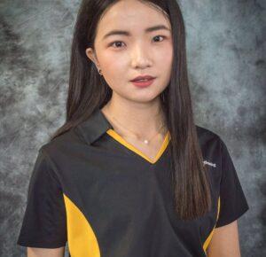 Shishi Chen