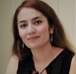 Sara Mostowfi